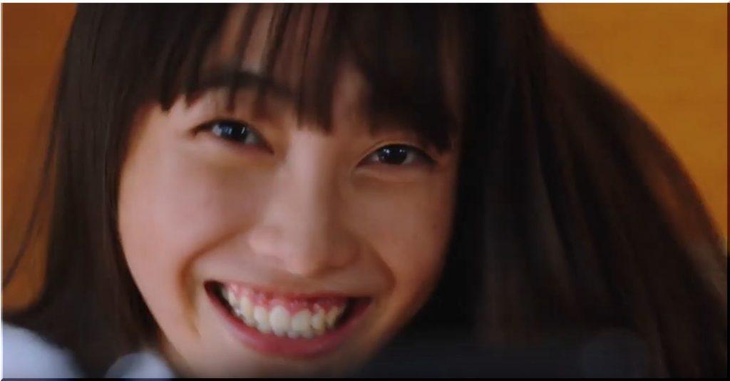 【コカ・コーラCM】父が東京五輪観戦チケットを当てて、はしゃぐ娘は誰?