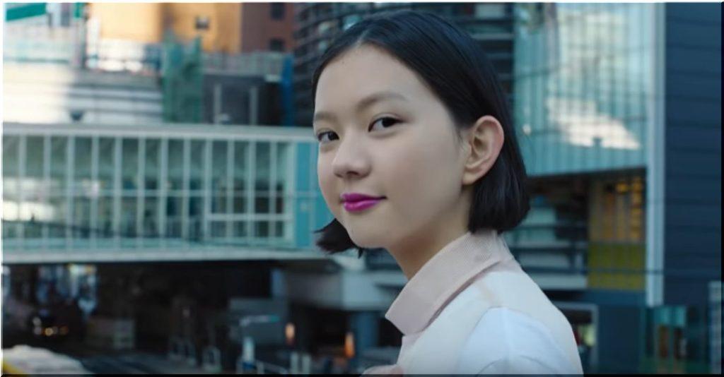 【カネボウ2020CM】唇よ、熱く君を語れ-ピンクの口紅で微笑むモデルは誰?